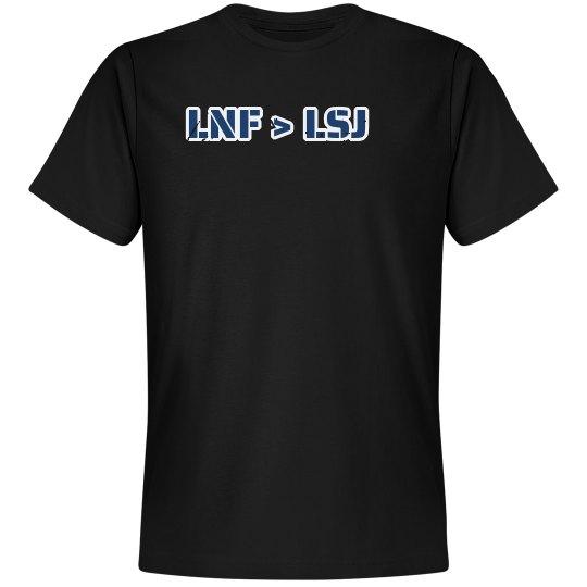 LNF CN Shirt