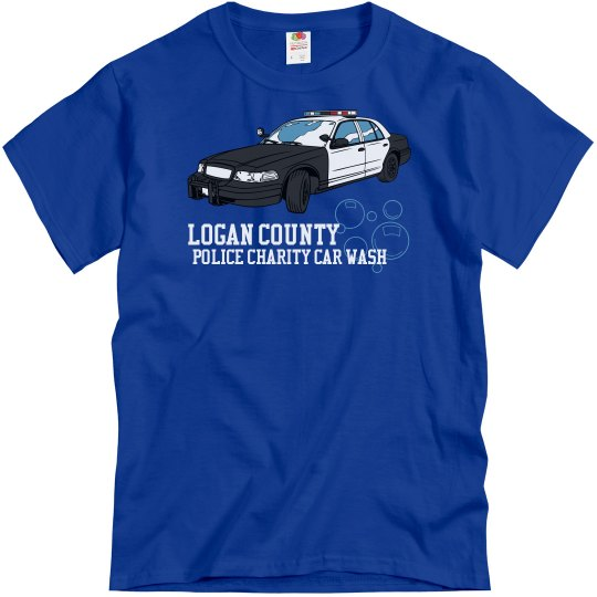 Logan County Car Wash
