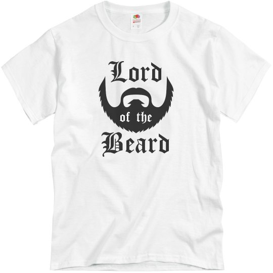 Lord Of The Beard