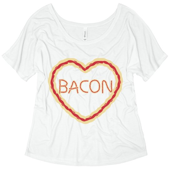 Love Of Bacon