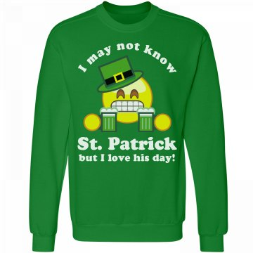 Love That St Patricks Guy