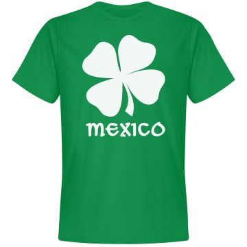 Luck of the Mexicans