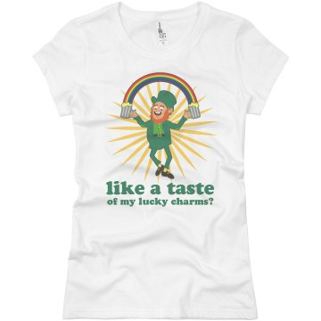 Lucky Charms Women's