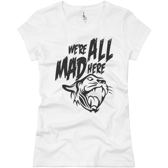 Mad Alice T-Shirt
