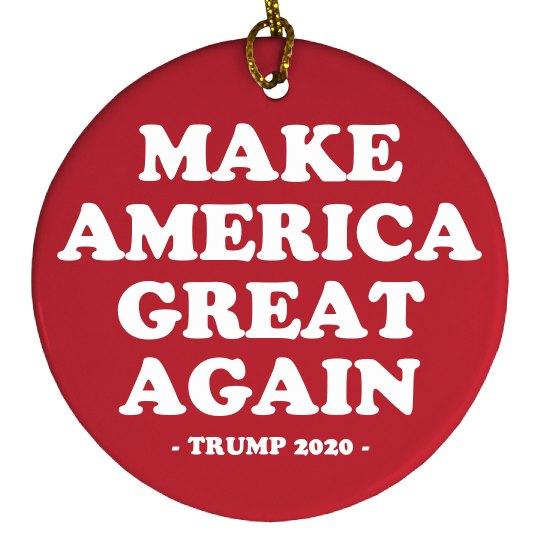 Make America Great Again for Xmas