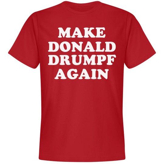 Make America Great Again Tee