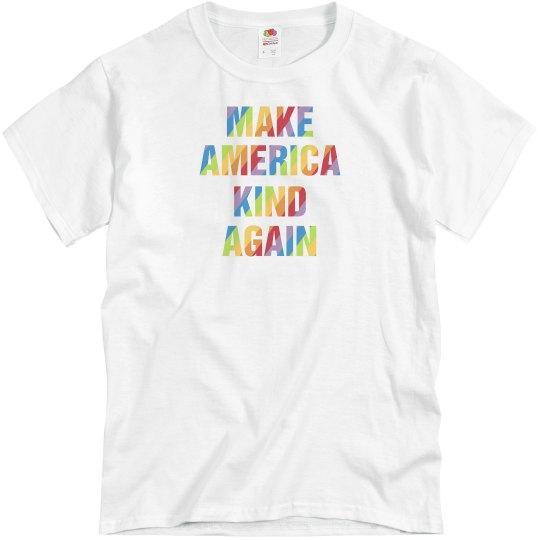 Make America Kind Again - Unisex