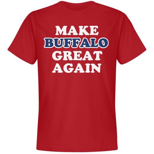 Make Buffalo Great Again