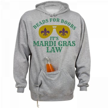 Mardi Gras Law