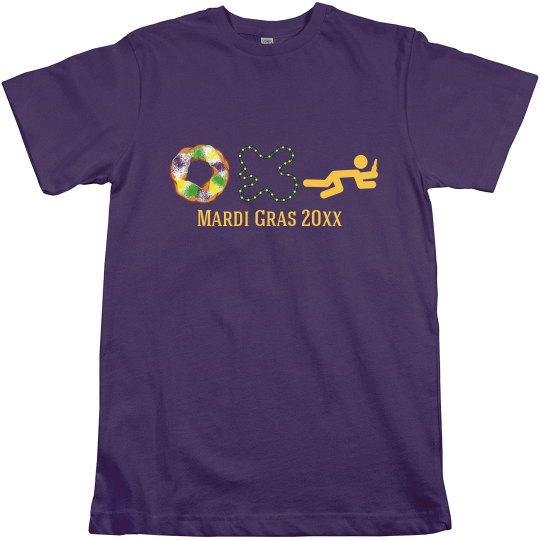 Mardi Gras Love