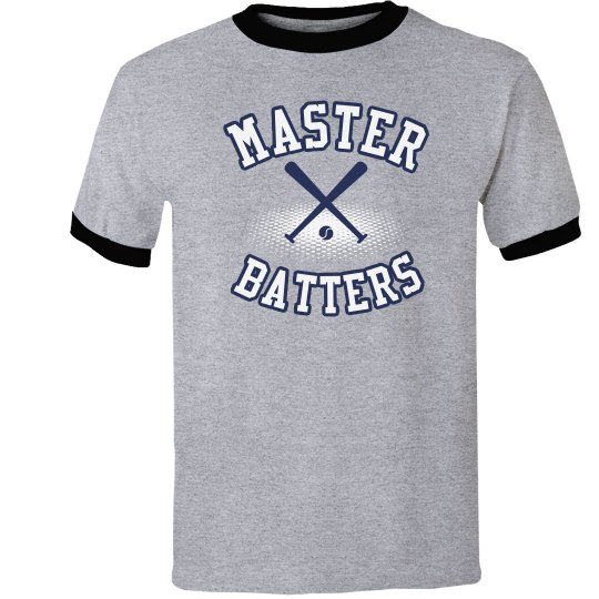 Master Batters Softball