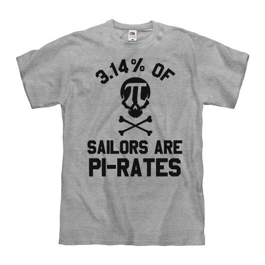Mathematical Pirates