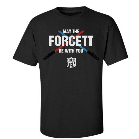 May The Force Fantasy Football