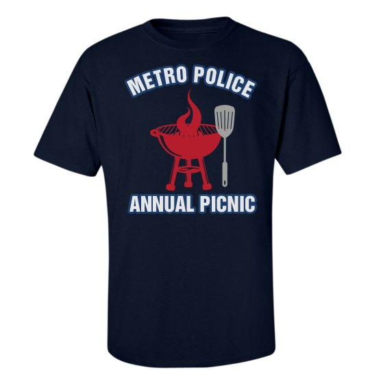 Metro Police Picnic