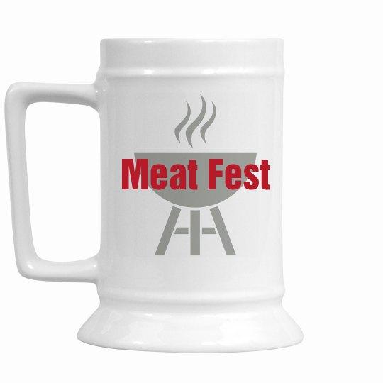 MF Beer Mug