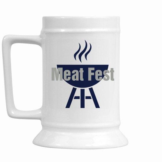 MF Beer Mug II