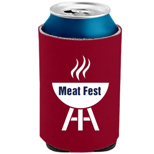 MF Can Koozie V