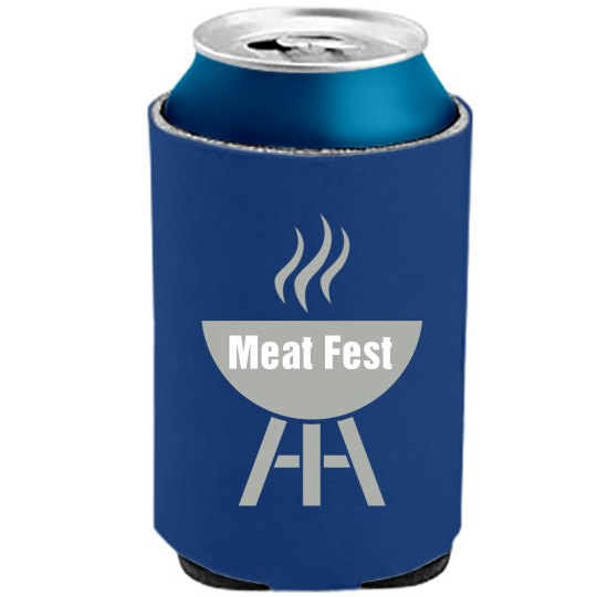 MF Can Koozie VII