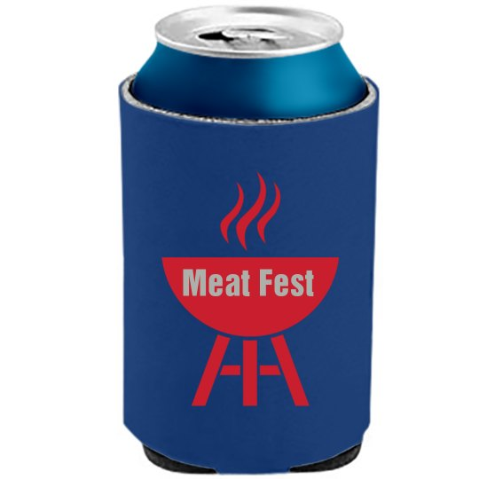 MF Can Koozie VIII