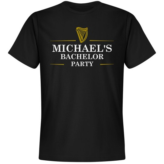 Michael's Irish Bachelors
