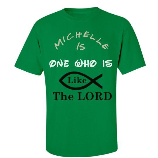 Michelle 1