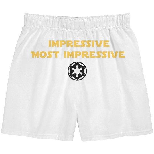 Most Impressive Empire