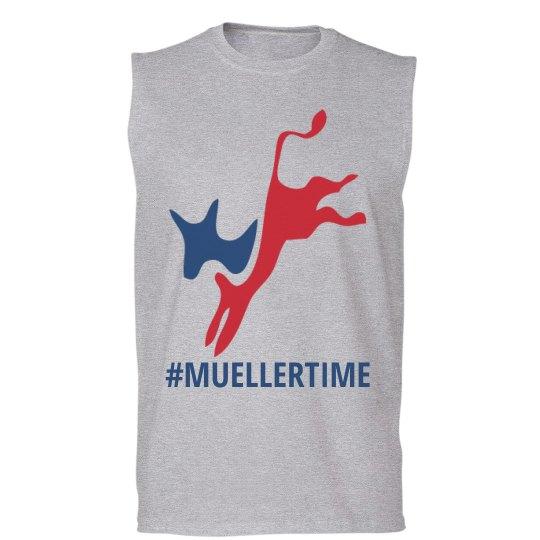 #MUELLERTIME Tank