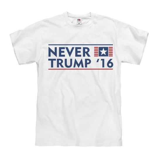Never Trump