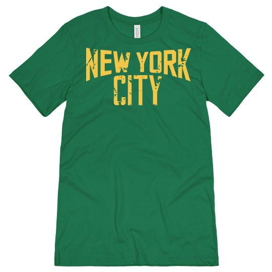 New York City Vintage Tee