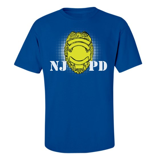 NJ Police Department
