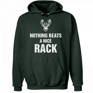 Nothing Beats A Nice Rack