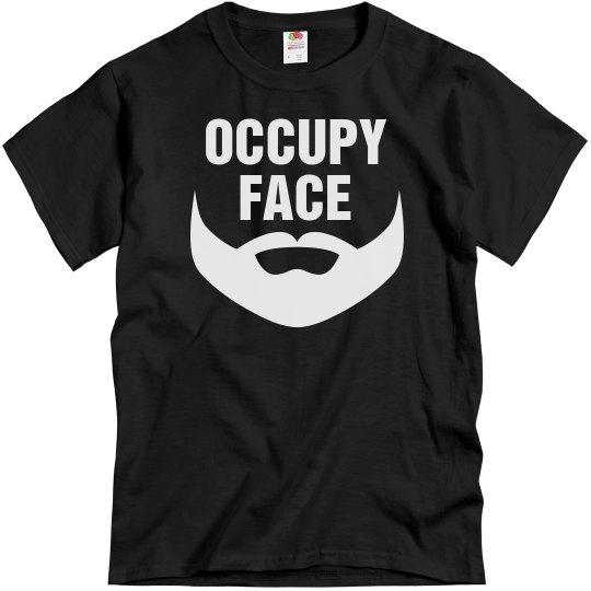 Occupy Face