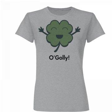 O'Golly! St Patricks Day