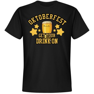 Oktoberfest Beer
