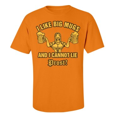Oktoberfest Big Mugs
