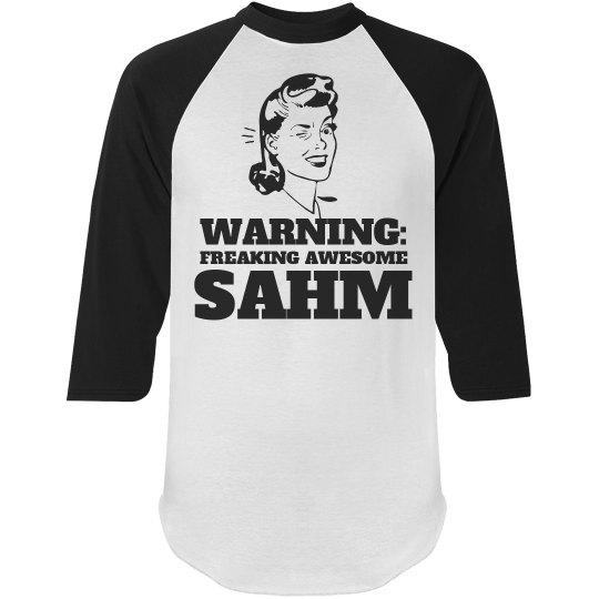 One Awesome SAHM