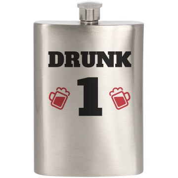 One Drunk Flask