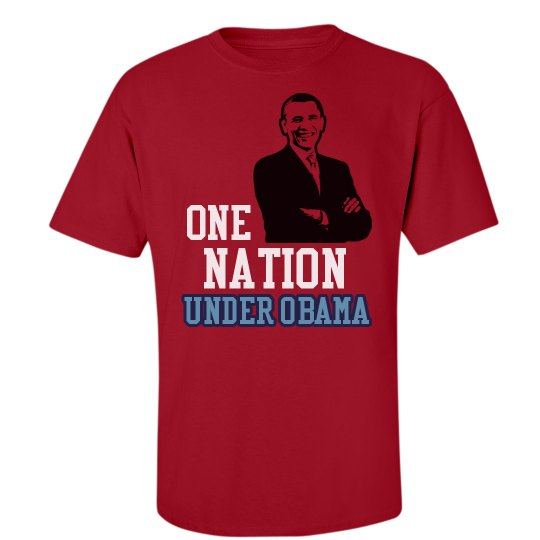 One Nation Under Obama