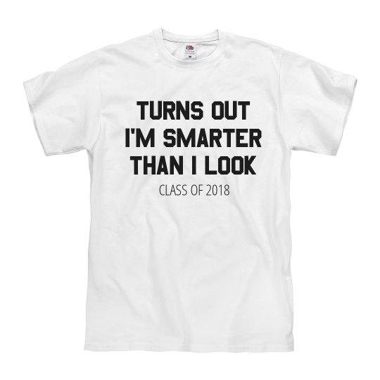 One Smart Graduate