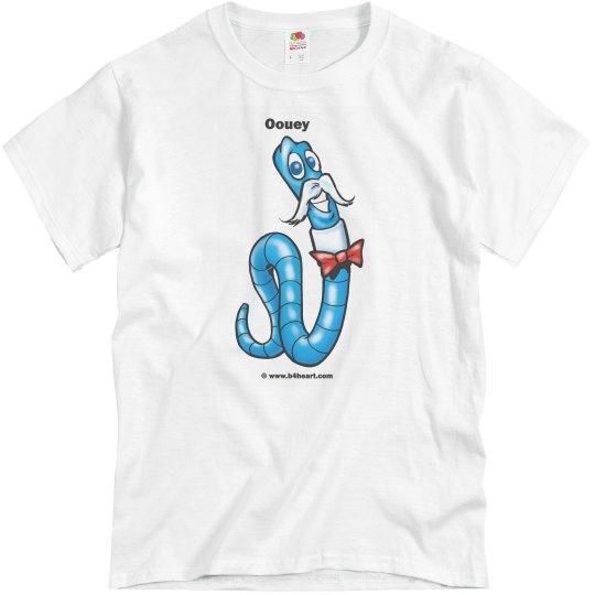 Oouey Gooey t-shirt