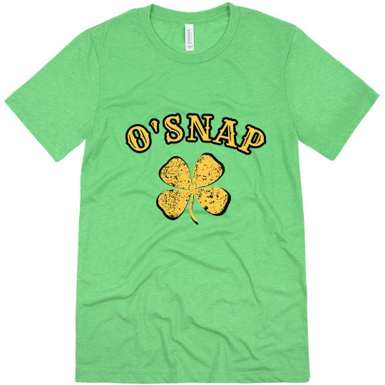 O'Snap Irish