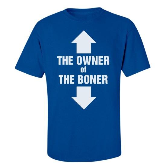 Owner of the Boner