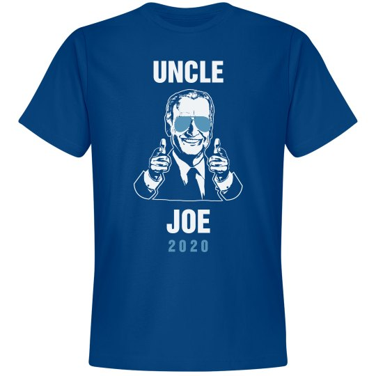 Perfect Biden 2016 Shirt