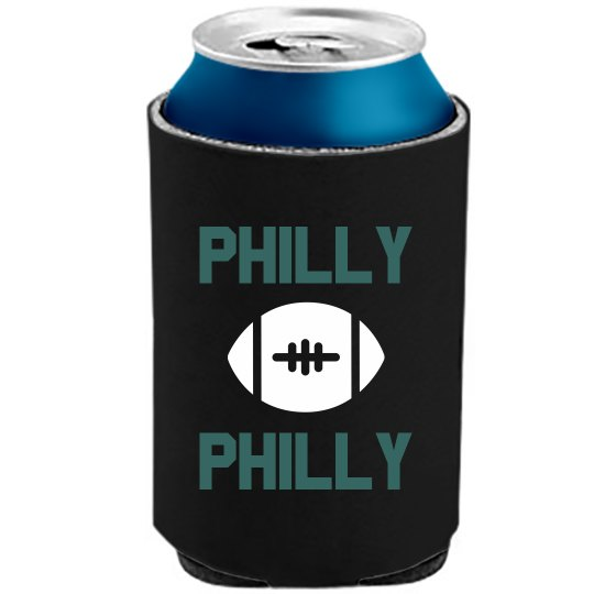 Philly Philly Football Winner
