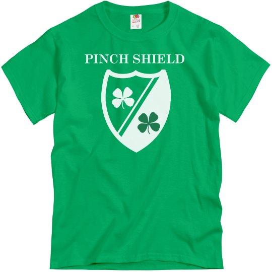 Pinch Shield