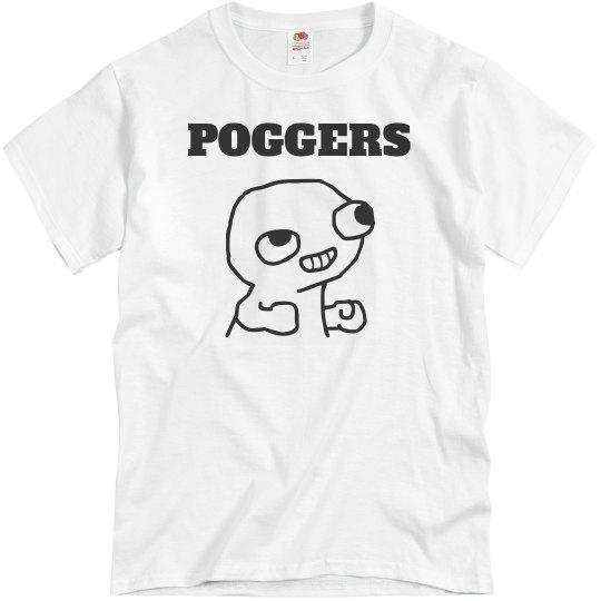 Poggers