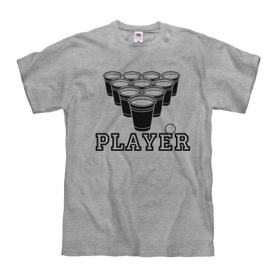 Pong Player