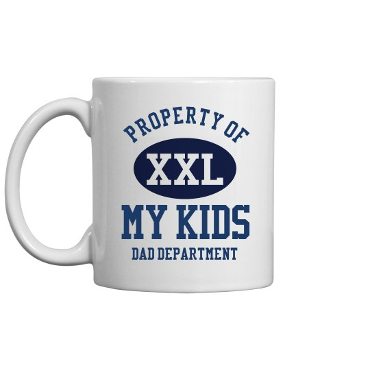Property Of Kids