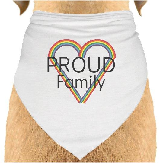 PROUD Family - Dog