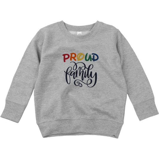 PROUD Family - Version 2